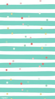 Best Ideas For Wallpaper Android Backgrounds Polka Dots Cute Backgrounds, Phone Backgrounds, Cute Wallpapers, Wallpaper Backgrounds, Confetti Wallpaper, Wallpaper For Your Phone, Cellphone Wallpaper, Iphone Wallpaper, Phone Lockscreen
