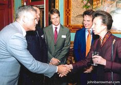 Image result for john barrowman wedding