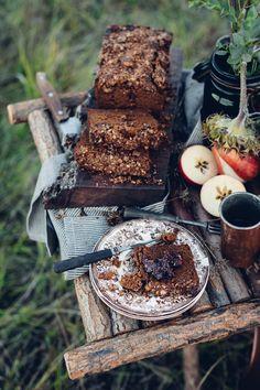 Gluten Free Pumpkin Bread #GlutenFreeBread #PumpkinBreadRecipe #GlutenFreeDesserts