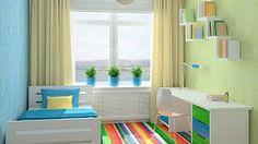 Bricolage e Decoração: Quartos com Pouco Espaço para Crianças ou Adolescentes