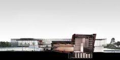Teatro de Itapeva | COA Associados