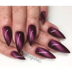 My work #stilletonails#stilettos#nail#nails#notd#naildesign#nageldesign#nailswag#nailporn#nailpolish#nailaddict#nailsoftheday#nailedit#nails2inspire#nailartclub#nailart#nailpromote#nailstagram#instanails#instanail#nailsalon#butterflynails#berlin#beauty#beautiful#nailartist#nailsbykatrins