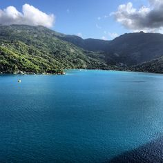 a day in labadee haiti trips sun and places