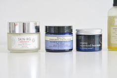My Top Skincare Picks | Organic Beauty Week | Amber's Beauty Talk