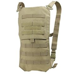 Condor Outdoor Oasis Hydration Carrier (with Bladder) - HCB3