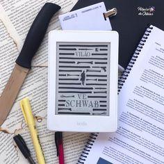 Reading Tips, Interpersonal Relationship, Livros