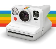 Test Polaroid Now : un appareil photo instantané design et simple - Les Numériques Fujifilm Instax, Polaroid, Double Exposition, Now Watch, Cassette, Instant Camera, First Photograph, Precious Moments, Double Exposure