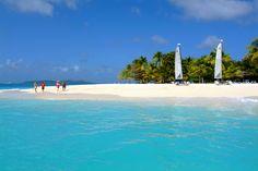 Paradise!!!!Palm Island, Grenadines