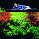 New Takashi Amano Bio: An Aquarium Life