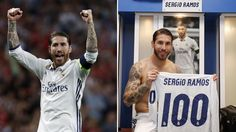 "Real Madrid: Ramos contesta a Piqué: ""Que rebobine y se ponga el partido del PSG"" | Marca.com http://www.marca.com/futbol/real-madrid/2017/04/19/58f697c622601d53728b45f3.html"