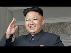 Kim Jong-Un is Illuminati - YouTube
