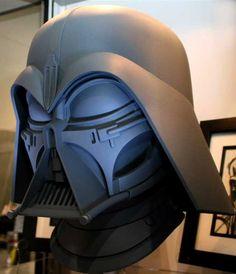 Ralph McQuarrie Darth Vader Helmet.. must have!