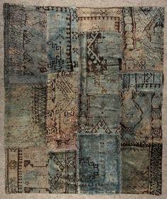 Amadi Carpets 22ZA0345 7 X 8'3