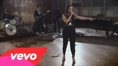 Rebecca Ferguson - All That I've Got (Live from Air Studios)