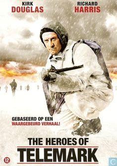 Les héros de Telemark