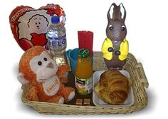 desayuno, lonche, detalle, regalos, sorpresa, dulcoamor | Para Él