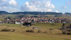 Il villaggio più 'intelligente' del mondo è in Germania? #energYnnovation #Vento