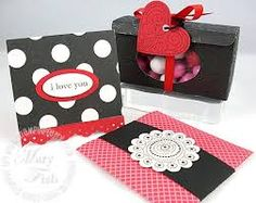 stampin up valentines cards - Google Search
