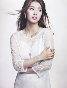 Miss A Suzy - Elle Magazine November Issue '13
