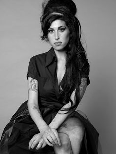 Amy Winehouse i adoro u