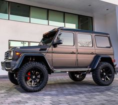 """(notitle) - more """"precious"""" mess - Autos Luxury Sports Cars, Best Luxury Cars, Luxury Suv, Sport Cars, Mercedes G Wagon, Mercedes Benz Cars, Dream Cars, Lux Cars, Leder Outfits"""