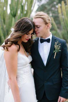 YolanCris |Danielle + Tim   #realweddings #YC #brides #realbrides #bridestyle #weddingideas #inspiration #weddingdress #wedding #yolancris