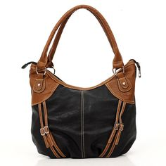 Black and Brown £9.95
