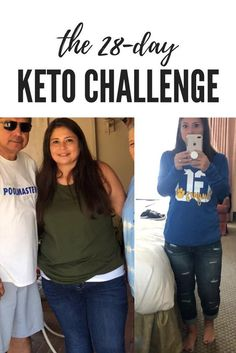 Keto Challenge is an online guide that acts as your support system, nutrition coach and weight loss expert to transitioning into the keto lifestyle to get in the best shape of your life and to achieve optimal health Quick Easy Healthy Meals, Healthy Recipes For Weight Loss, Diet Recipes, Lose Weight Fast Diet, Easy Weight Loss, Keto Diet For Beginners, Workout For Beginners, Keto Meal Plan, Meal Prep