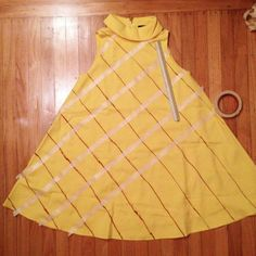 Pineapple Costume: 11 Steps (with Pictures) Tree Halloween Costume, Pineapple Costume, Hawaii Outfits, Little Girl Fashion, Little Girls, Crafts For Kids, Summer Dresses, Pretty, Cute