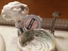 A review by Mr. Antreas of my #shaving #soap at a #greek #shaving forum.