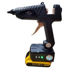 DeWalt Cordless Glue Gun