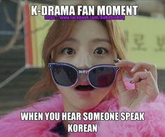 Drama moments