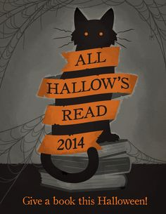 All Hallow's Read 2014 by Dygee.deviantart.com on @deviantART