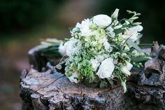 rustic bouquet of white lisianthus, Bells of Ireland, queen anne's lace, tied with rafia Dc Weddings, Wedding Events, Rustic Bouquet, Queen Annes Lace, Washington Dc Wedding, Floral Design, Groom, Wedding Photography, Bride