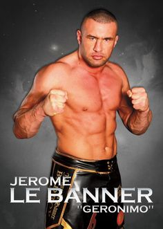 Jerome Le Banner