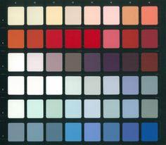 Material HPL 9 - 16_red