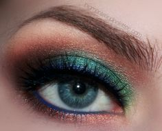 """ Pigments & Palettes 