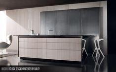 INVISIBILE רב הנסתר על הגלוי  #TONCELLI #kitchen #CUCINE במטבח המתקדם מבית טונצ'לי INVISIBLE נעשה שימוש בחוטים שזורים סיבי פחמן לביצוע משטחים גדולים, דקים במיוחד ועם זאת בעלי חוזק מרשים. סיבי הפחמן אינם מתחמצנים ולכן אינם מתיישנים ולכן עמידים לאורך זמן. הטכנולוגיה החדשנית, המשמשת בתחום התעופה והחלל, מעניקה למטבח INVISIBLE מראה קל בקווים מינימליסטיים.  בקרו אותנו באולם תצוגה מפואר י.ג. סלפטר רח' נירים 3 תל אביב 03.636.1672
