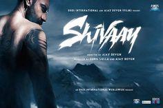 Shivaay (2016) Full Hindi Movie Watch Online Download