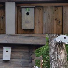 Thuus vogelhuisjes in de regio Bird, Outdoor Decor, House, Home Decor, Decoration Home, Home, Room Decor, Birds, Home Interior Design