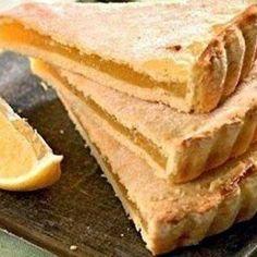 Лимонный пирог- Простые рецепты Овкусе.ру