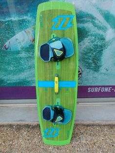 North Kiteboarding X-RIDE 138 2016 d'occasion