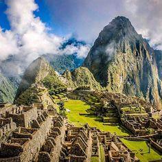 Machu Picchu, Cusco Region, Peru