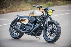Battle Of The Kings Harley Sportster Iron 883 by Shaw Speed. Sportster Scrambler, Harley Scrambler, Harley Sportster 883, Sportster Iron, Custom Sportster, Scrambler Motorcycle, Harley Davidson Motorcycles, Custom Motorcycles, Custom Bikes