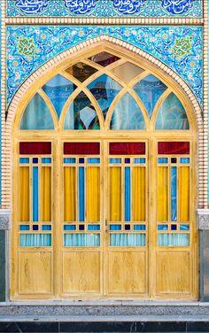 Aran va Bidgol, Isfahan, Iran