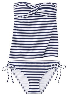 show some love to your tankini (or one piece) this summer!