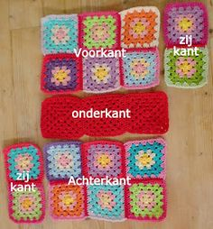 Transcendent Crochet a Solid Granny Square Ideas. Inconceivable Crochet a Solid Granny Square Ideas. Bag Crochet, Crochet Handbags, Crochet Purses, Love Crochet, Crochet Crafts, Crochet Flower Squares, Granny Square Crochet Pattern, Crochet Granny, Crochet Designs