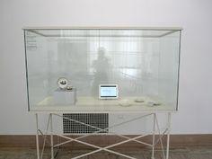 Smart Replica's: Smart Replica's in Design Column #4 in Museum Boij...