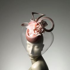 phillip treacy. To see the source оf this item click on the picture. Please also visit my Etsy shop LarisaBоutique: https://www.etsy.com/shop/LarisaBoutique Thanks!