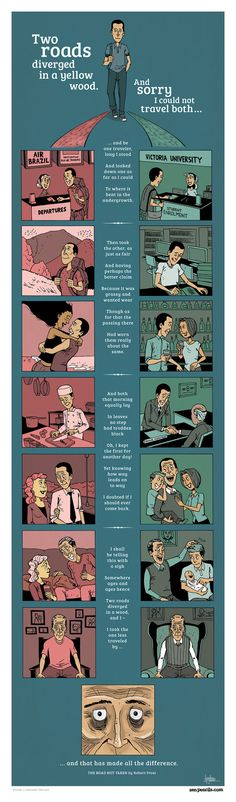 Zen Pencils Comic Strip on GoComics.com